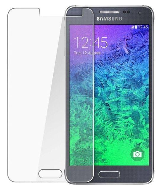 Samsung Galaxy A5 (2016) Tempered Glass Screen Protector