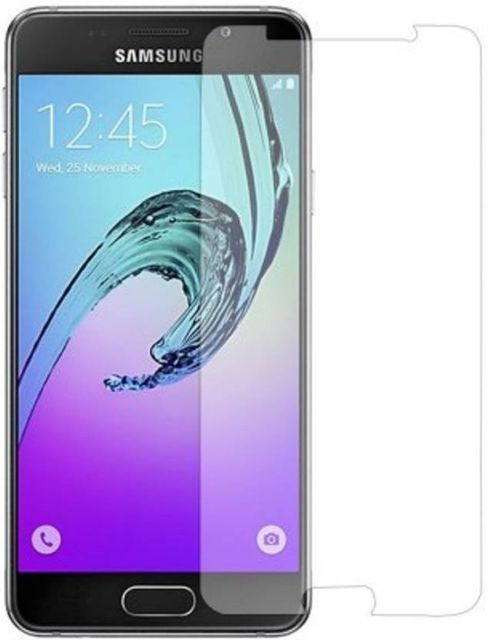 Samsung Galaxy S6 Full Body Tempered Glass Screen Protector [ Full Body Edge to Edge ] [ Anti Scratch ] [ 2.5D Round Edge] [HD View]