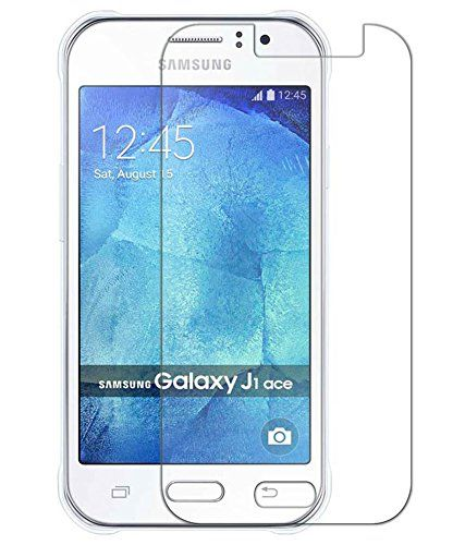 Samsung Galaxy J1 Ace Tempered Glass Screen & Scratch Protector