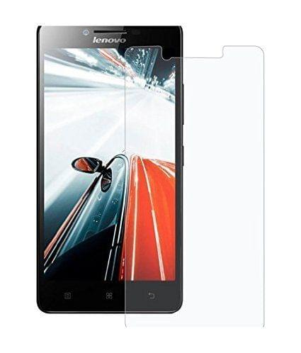 Lenovo A6000 / A6000 + plus- anti shatter Tempered Glass Screen Protector