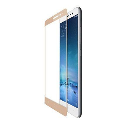 Oppo A37F Ultra thin Curve Edges Tempered Glass Screen Protector