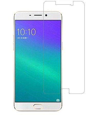 Oppo F1s-A1601 Ultra thin Curve Edges Tempered Glass Screen Protector
