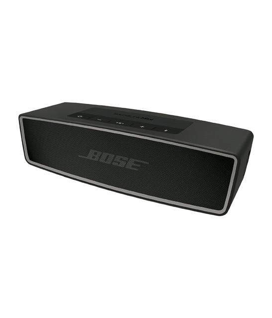 Mini Bluetooth Speaker - Black