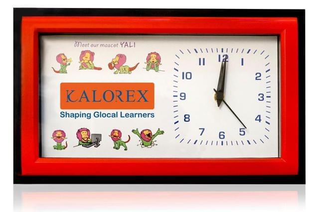 Yali Clock