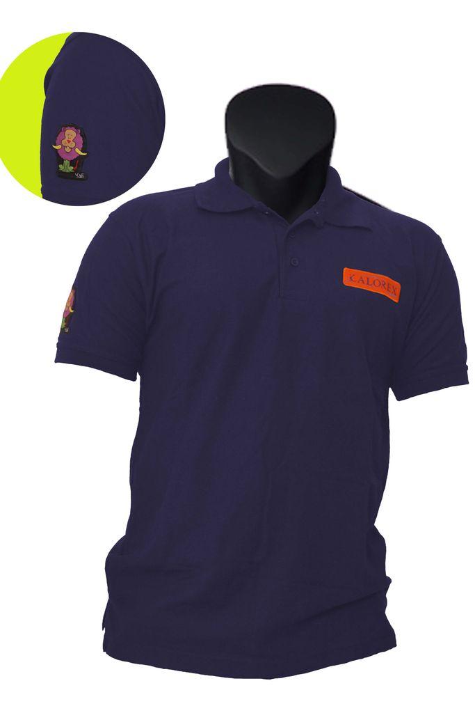 T Shirt - Navy Blue