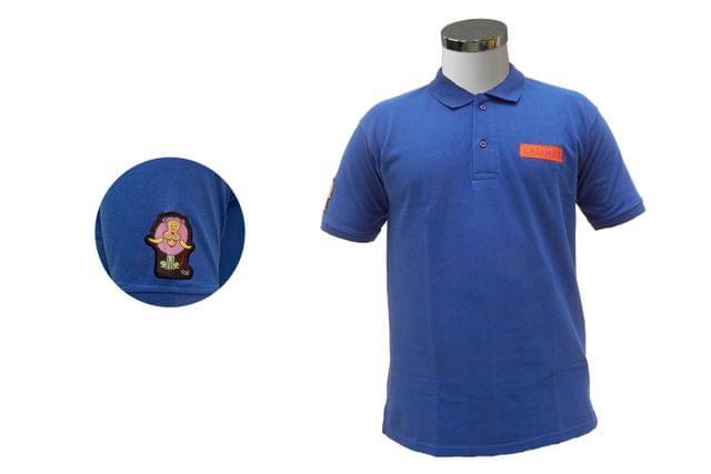 T Shirt - Royal Blue