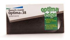 BAUSCH & LOMB - Optima 38 daily wear lens (1 lenses/box)