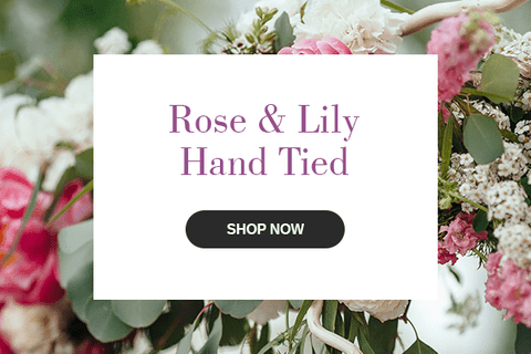 We Deliver Fresh Flower for your loved ones...