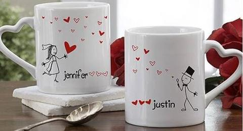 Couple Coffe mug