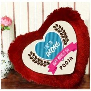 Cushion Heart Shape
