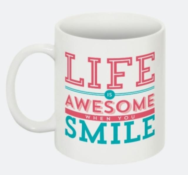 Personalized Coffee Mug