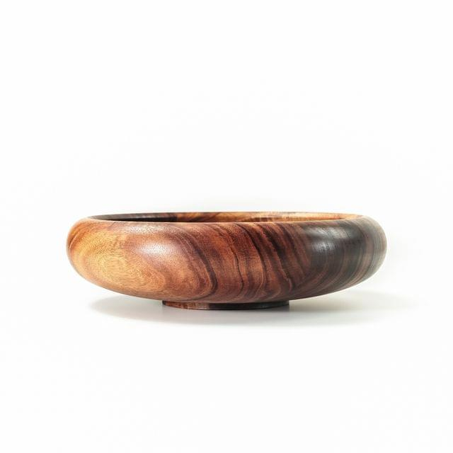 Incurved Bowl