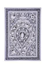 PattaChitra - Krishna Katha on Shanka (Conch)