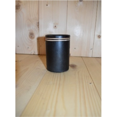 Large Tumbler with Cane Ring