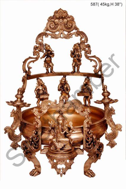 Ganesha-Natya Vayidya Ganesha - Urli