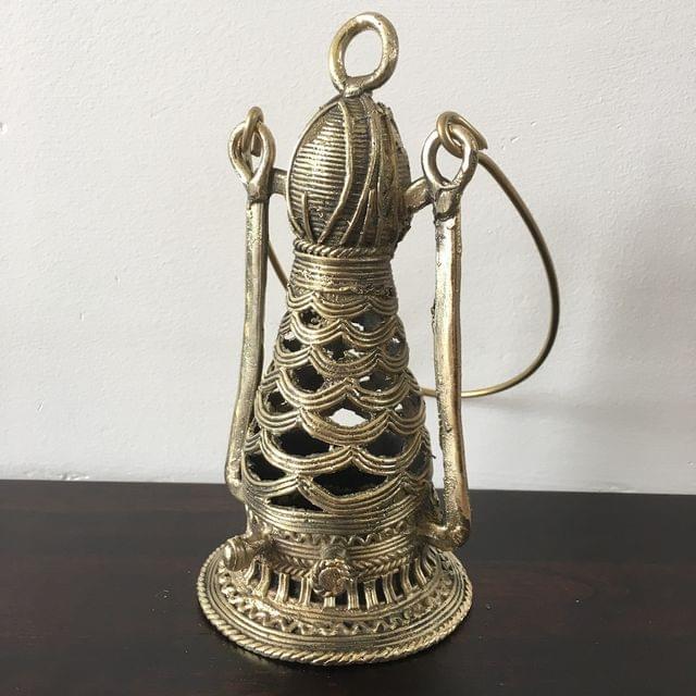 Dhokra - Hanging Lantern