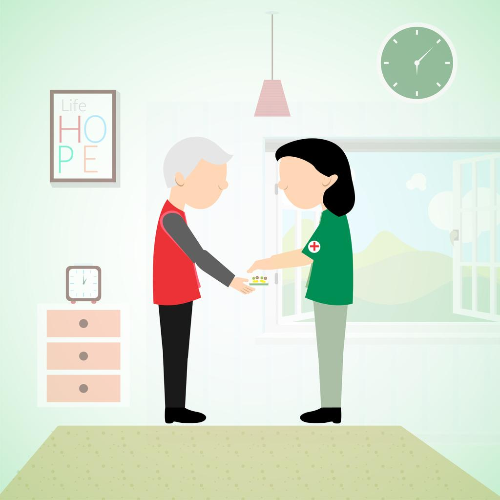 Alzheimer's and Dementia care at home
