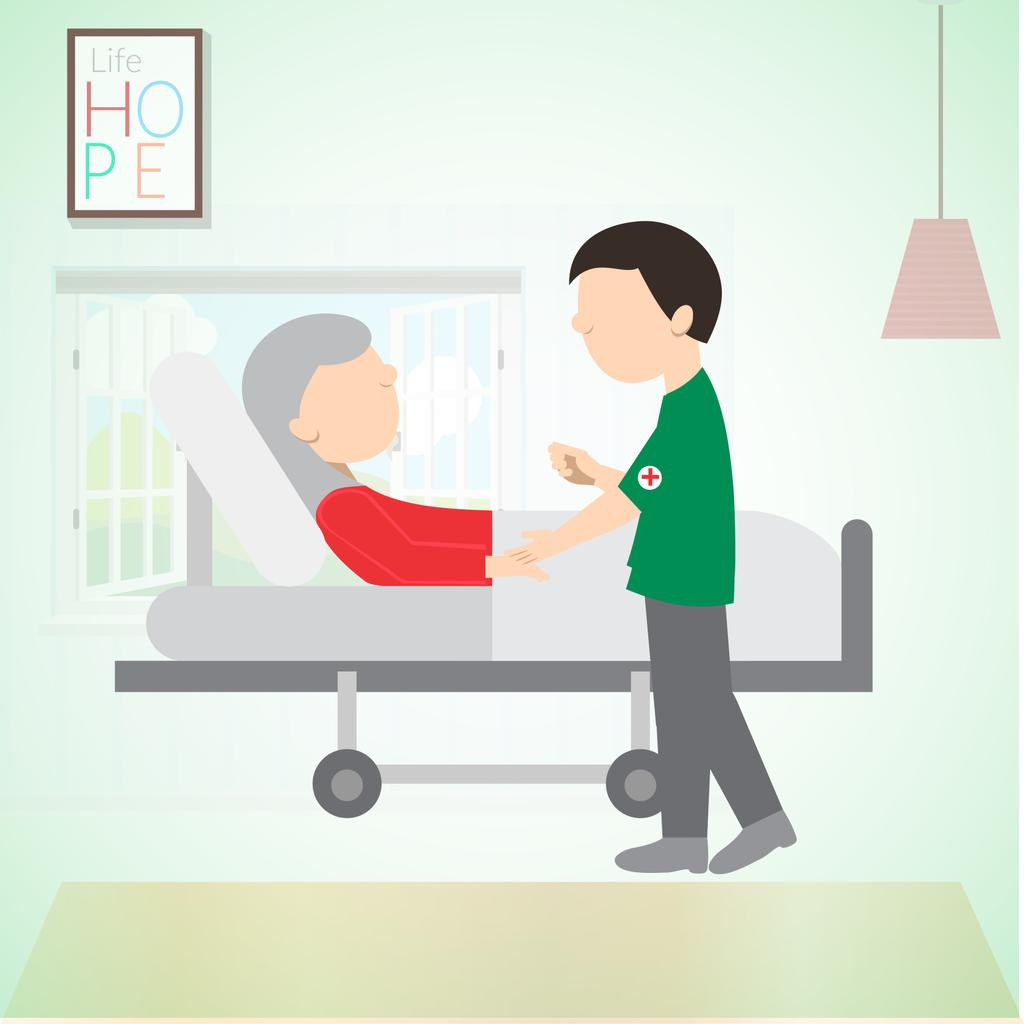 Palliative Care Bangalore