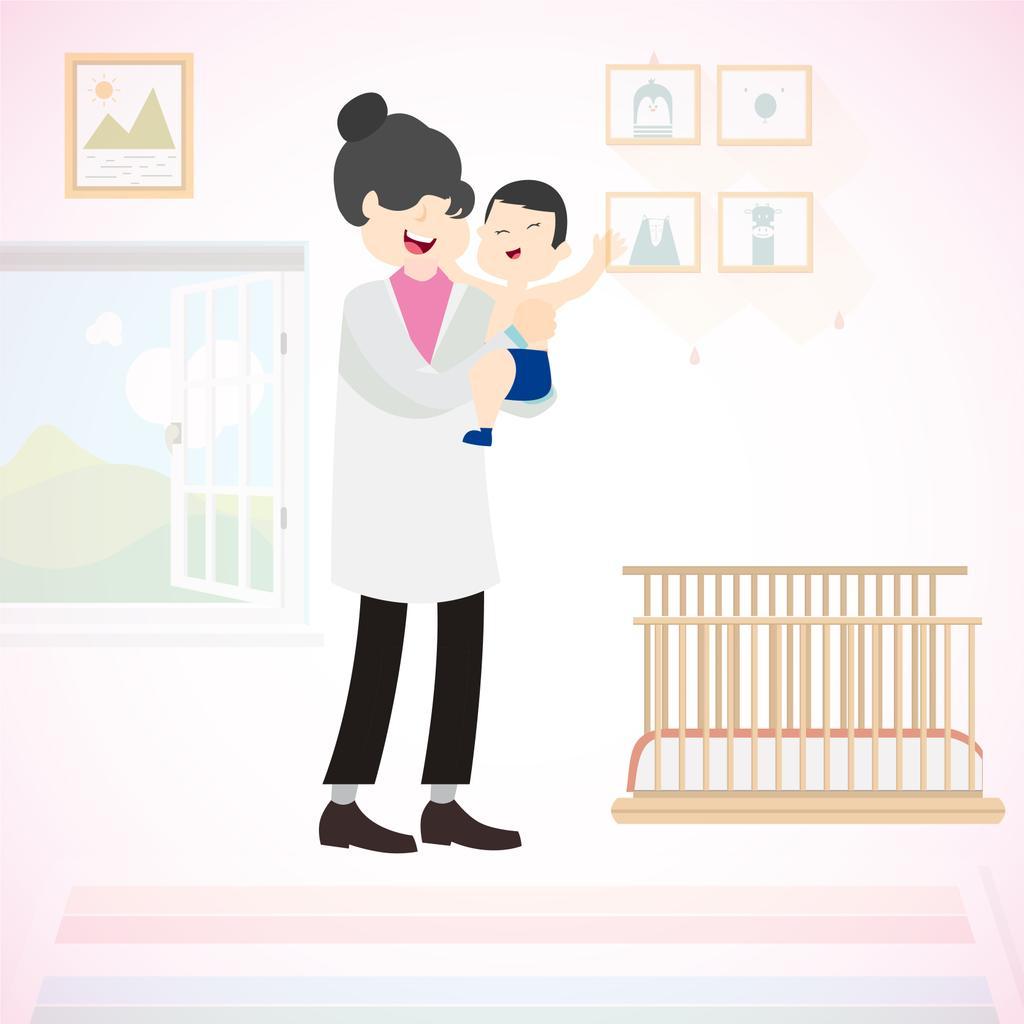 Neonatal Nursing Care at Home
