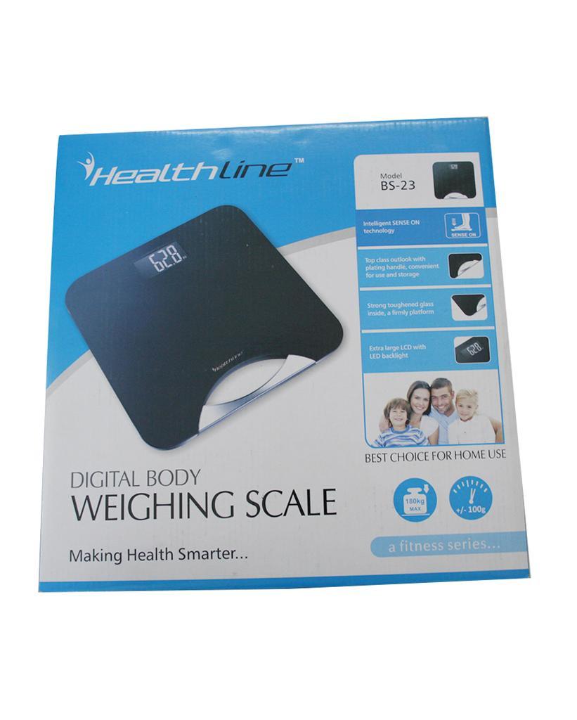 Order Digital Body Weighing Scale Online