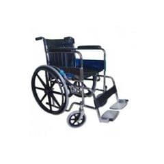 Karma Fighter C-Mag Standard Wheelchair on Rent