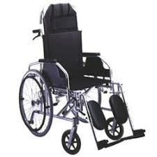 Karma Premium Wheelchair Aurora 4 f24 on Rent