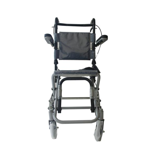 Buy Vissco Transit Wheelchair 0973