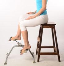 Vissco 1015 New Cycle Exerciser