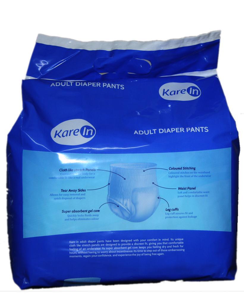 KareIn Adult Diapers Online