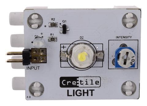 Cretile Light