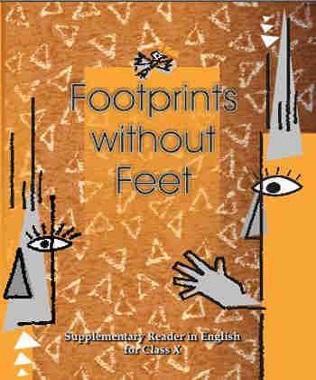 Footprints without Feet (Class 10)