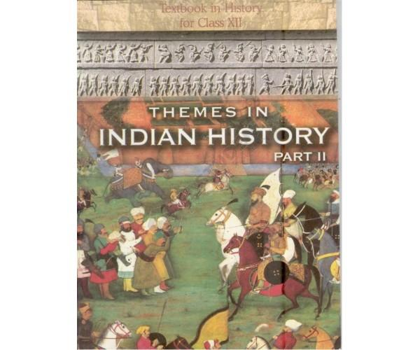 Themes In Indian History Part II (Class 12)