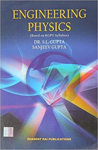 Engineering Physics (for RGPV)