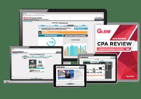 Business (BEC) - Gleim CPA Review Premium