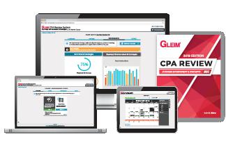 Business (BEC) - Gleim CPA Review Traditional