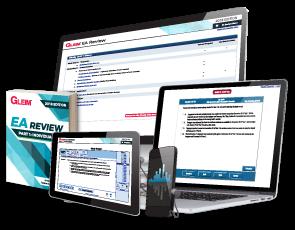 Gleim EA Premium Review System - Part 1