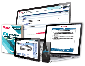 Gleim EA Premium Review System - Part 3