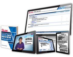 Gleim CMA Review System - Premium - Part 1