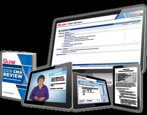 Gleim CMA Review System - Premium - Part 2