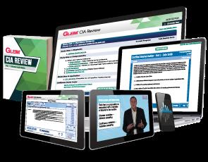 Gleim CIA Review System - Premium (Part 1)