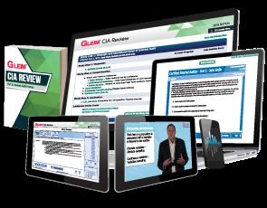 Gleim CIA Review System - Premium (Part 2)
