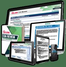 Gleim CIA Review System - Traditional Part 1