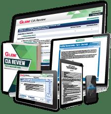 Gleim CIA Review System - Traditional Part 2