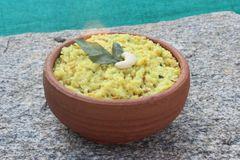 Little Millet Pongal