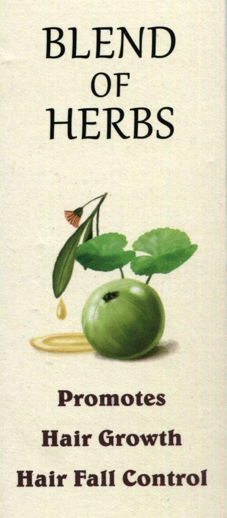 Blend of Herbs