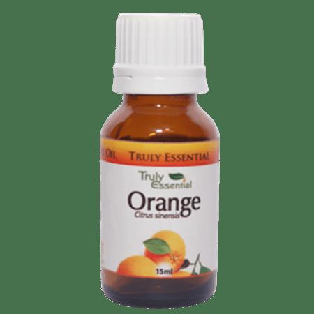 Orange Oil 15 ML