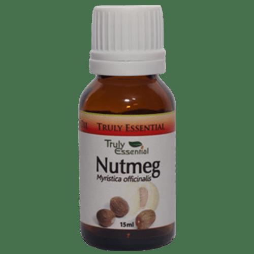 Nutmeg Oil 15 ML
