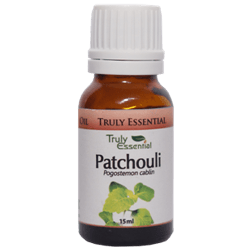 Patchouli Oil 15 ML
