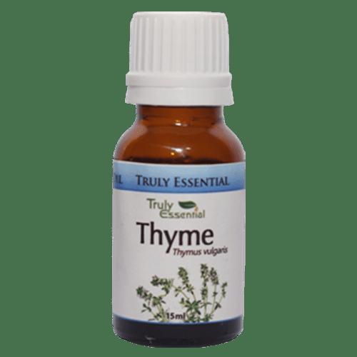 Thyme Oil 15 ML