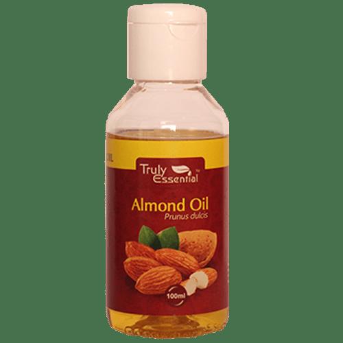 Almond oil 100 ML